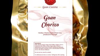 Chorizo Special Range