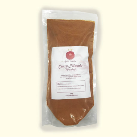 Powder_Curry Masala_(packet)